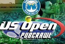 US Open PubCrawl
