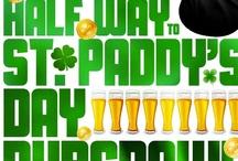 Half Way to St. Paddy's Day PubCrawl