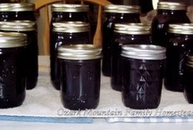 Preserving: Canning, Dehydrating, Fermenting