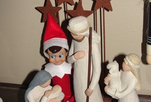 Elf on the Shelf / by Kathryn Lagnese