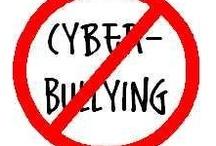 Stop Cyber Bullies / by Allan Pratt - Tips4Tech