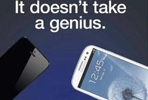 Samsung Galaxy S3/S4 / by Allan Pratt - Tips4Tech