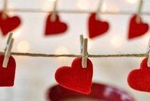 DIY - Valentine Time / by Hilaria Fina