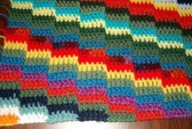 Craft- Crochet / Crochet / by Marty Coffield