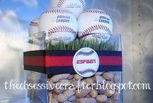 Eli's bar mitzvah / Baseball Bar Mitzvah