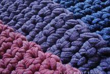 Crochet - XXL / by Hilaria Fina