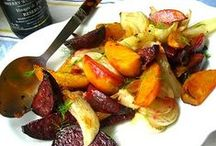 Intelligent Fall Recipes / Healthy Fall recipes that celebrate all the whole food ingredients Autumn has to offer! We have Fall salads, Fall side dishes, and vegetable entrees the whole family will love. / by Intelligent Gourmet