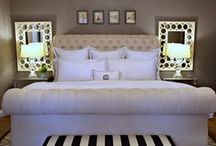 Master Suite Ideas / Bedroom, Closet, Bathroom...
