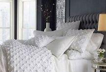 Bedroom Oasis / by rose zimmerman