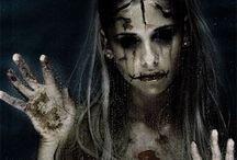 Halloween >:) / by Alli Crowe