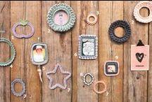 Crochet Inspiration / All that inspires me to crochet.  Follow http://hilariafina-crochet.tumblr.com/ / by Hilaria Fina