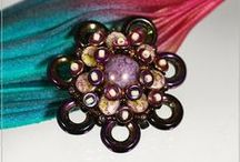 Beading - Ring beads
