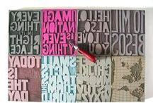 Type & Paper