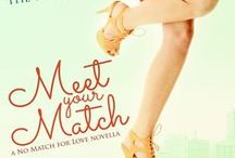NMFL: Meet Your Match / Meet Your Match by Lindzee Armstrong. Available now on Amazon! http://www.amazon.com/dp/B00VVU72Y0