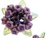 Beading - Flower Beads