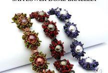 Beading - Dome Beads