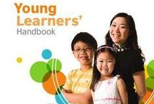 Pinterest4YLs / Pinterest for the teachers of young learners, adolescents, children, toddlers, and K-5
