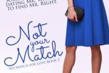 NMFL: Not Your Match / Not Your Match by Lindzee Armstrong. Available now from Amazon! http://www.amazon.com/dp/B01676CF1C/