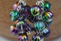 Beading - Melon Beads