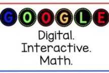 Digital Interactive Math Activities / This board will contain digital ideas to use for Secondary Math Classrooms