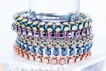Beading - 3Hole Emma Beads