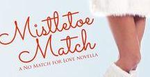 NMFL: Mistletoe Match