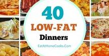 yummy - LOW FAT Foods