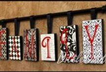 Crafts / by Anita Moyer