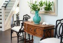 Interior Design / by Anna Luise