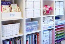 Organization / by Anna Luise