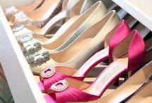 Shoes, shoes, shoes... / by Anna Luise