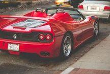 Ferrari <3