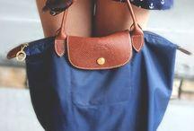 Bags :D / by Maria Macciomei