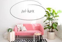 Home decoration - Inspiration