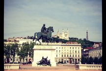Lyon - My hometown / My hometown