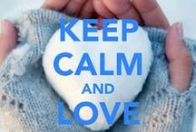 """Keep calm... / Les meilleurs """"keep calm""""!"""