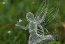 Keepers of Enchantment / Joy, happiness,life, miracles,smile,universe