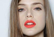 You are lipstick pretty now