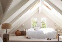 bedroom / pelíšky