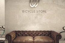 Retail (bicycle shop ideas)