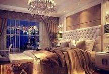 Master Bedroom Lighting / Lighting for the master bedroom