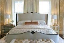 Master Bedroom Design / Design ideas for master bedrooms