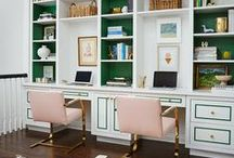 Home Offices / Home office design ideas