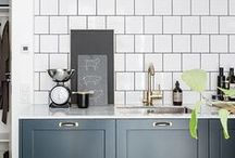 Kitchen Cabinets / Kitchen cabinets