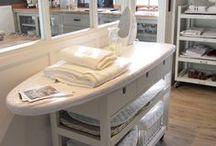 Laundry Rooms / Laundry room design ideas