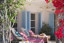 Patios / Backyard patio design and décor ideas