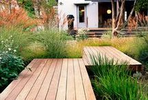 Decks / Outdoor deck design ideas