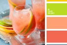 Colors / Colors for the home