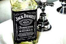 Booze, Spirits, Liquors
