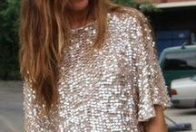 Sequins and Party Wear